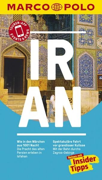 MP Reiseführer Iran