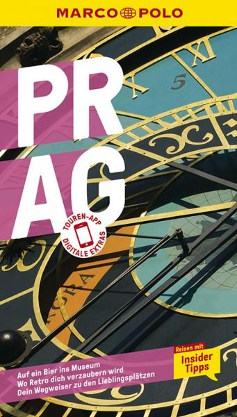 MARCO POLO RF Prag