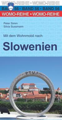 Mit dem Wohnmobil nach Slowenien