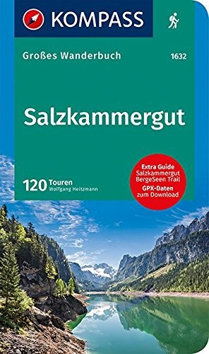 Großes WB Salzkammergut