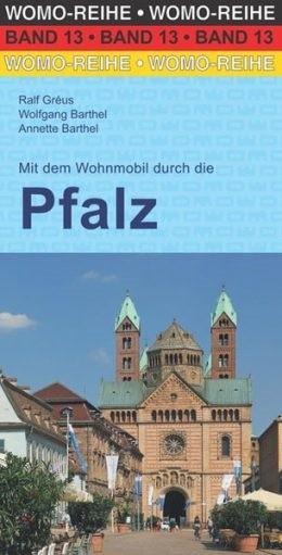 Wohnmobilführer Pfalz