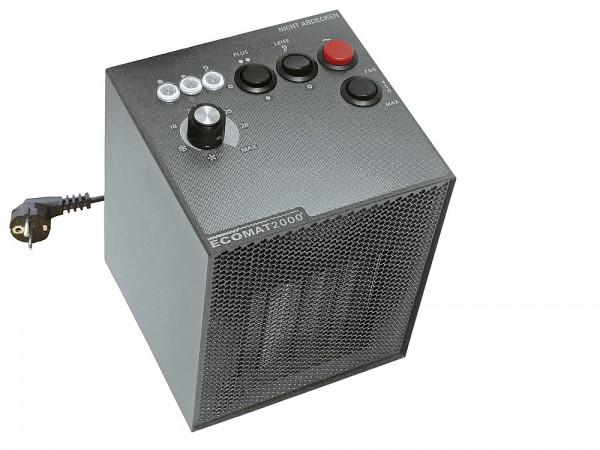 Heizlüfter Ecomat 2000 - Select 230 V 3