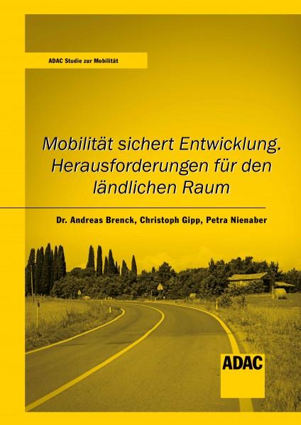 Mobilität sichert Entwicklung