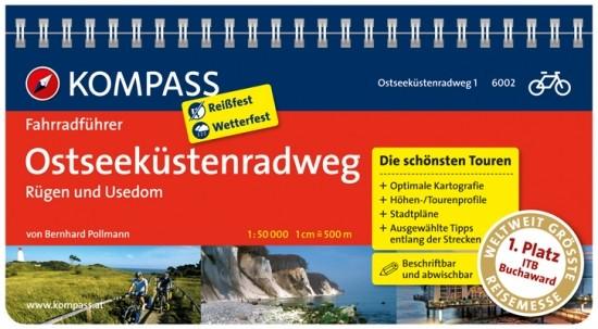 Kompass FF Rügen und Usedom