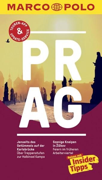 MP Reiseführer Prag