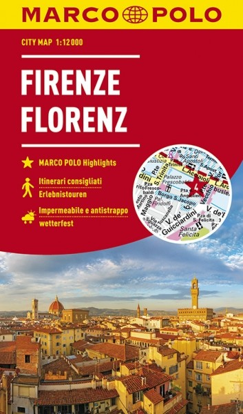MP Cityplan Florenz