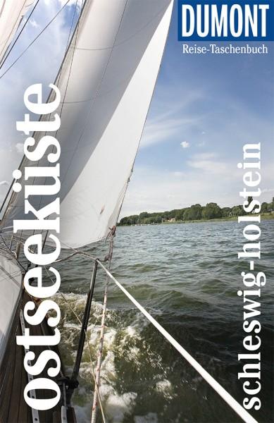 DuMont Reise-Taschenbuch Ostseeküste Schleswig-H.