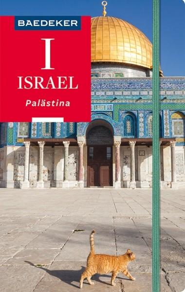 Baedeker RF Israel/Palästina