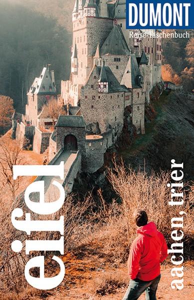 DuMont Reise-Taschenbuch Eifel, Aachen, Trier