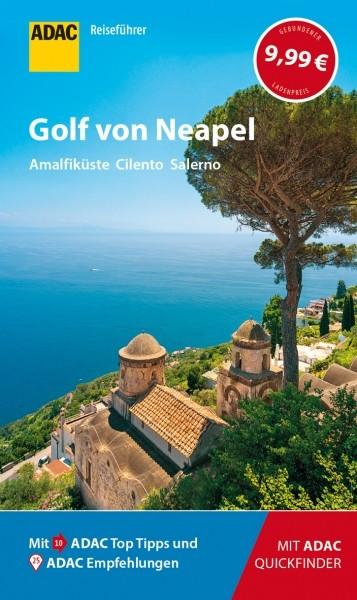 ADAC RF Golf von Neapel