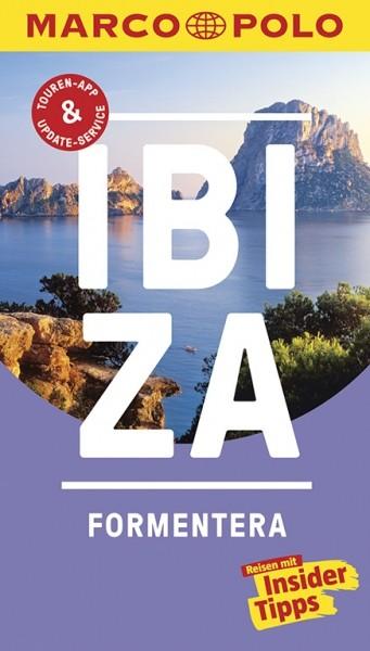MP Reiseführer Ibiza