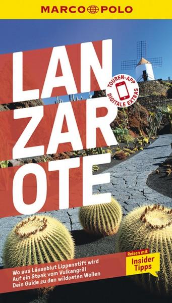 MARCO POLO RF Lanzarote