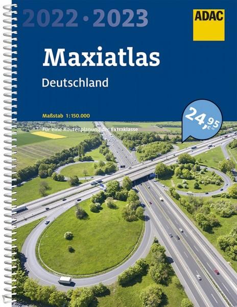 ADAC MaxiAtlas D 2022/2023