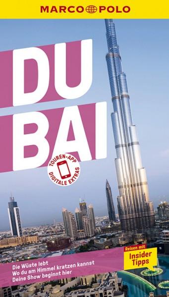 MARCO POLO RF Dubai