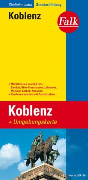 STP Extra Koblenz