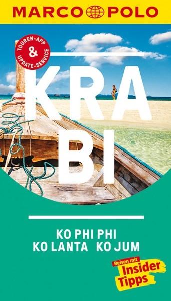MP RF Krabi / Ko Phi Phi