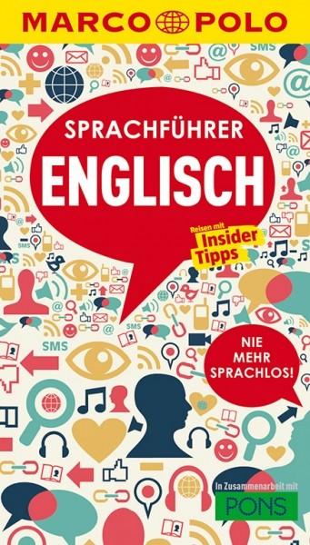 MP Sprachführer Englisch