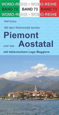 Mit dem Wohnmobil durchs Piemont und das Aostatal