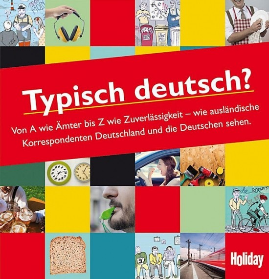 Holiday RB Typisch deutsch