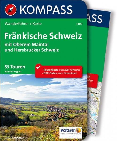 Kompass WF Fränkische Schweiz