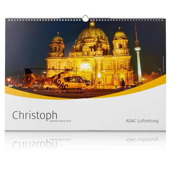 Christoph Kalender 2019