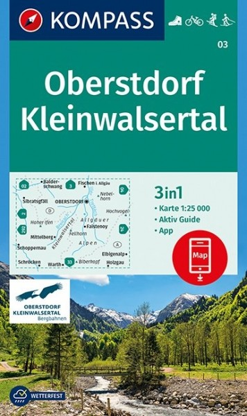 Kompass WK Oberstdorf