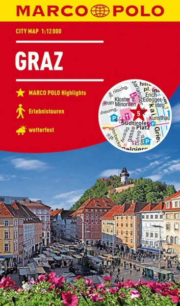 MP Cityplan Graz