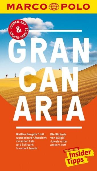 MP Reiseführer Gran Canaria