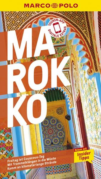 MARCO POLO RF Marokko