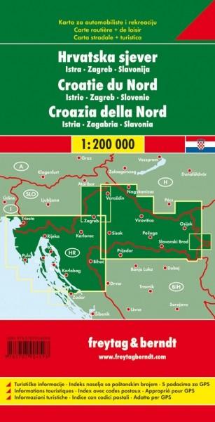 F&B AK & FZK Kroatien Nord