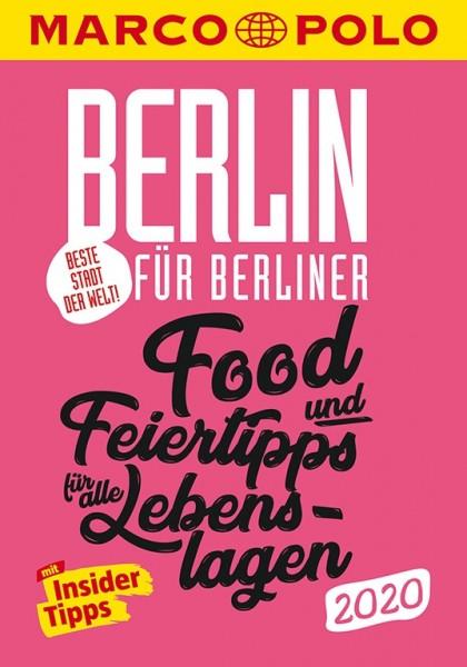 Beste Stadt der Welt Berlin