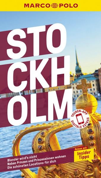 MARCO POLO RF Stockholm