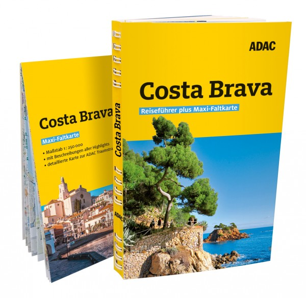 ADAC RF plus Costa Brava