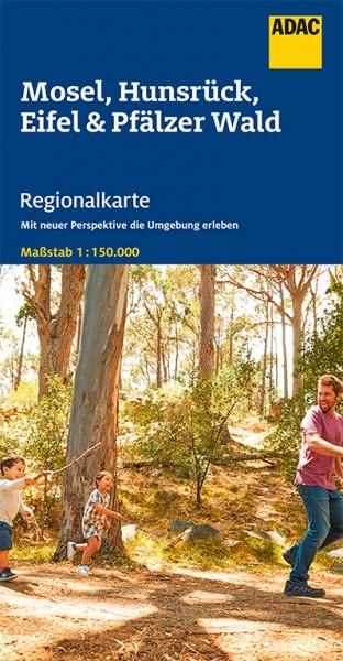 ADAC RK Mosel Hunsrück, Eifel