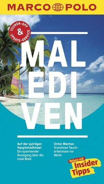 MP Reiseführer Malediven