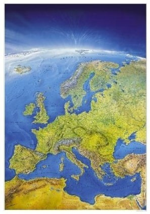 Pan.Europa Poster