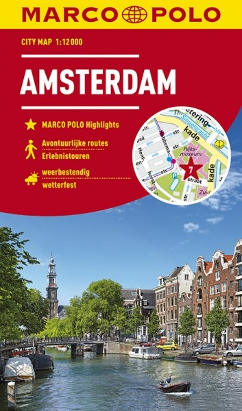 MP Cityplan Amsterdam