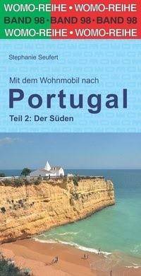 Mit dem Wohnmobil nach Portugal - Der Süden