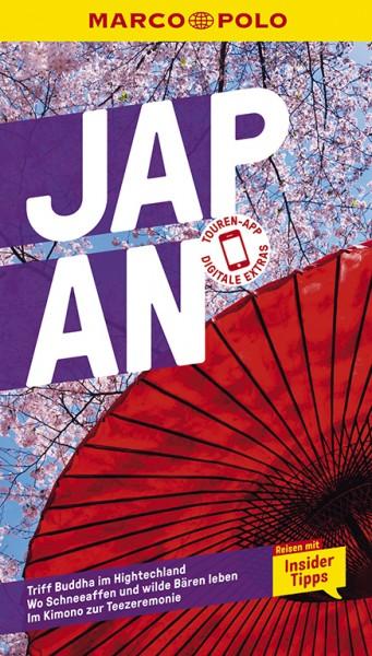 MARCO POLO RF Japan