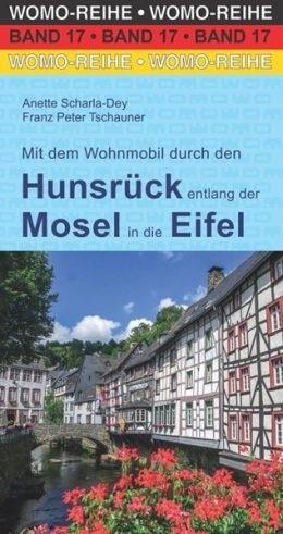 Wohnmobilführer Hunsrück-Mosel-Eifel