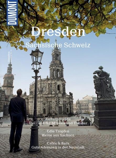 DuMont Bildatlas Dresden