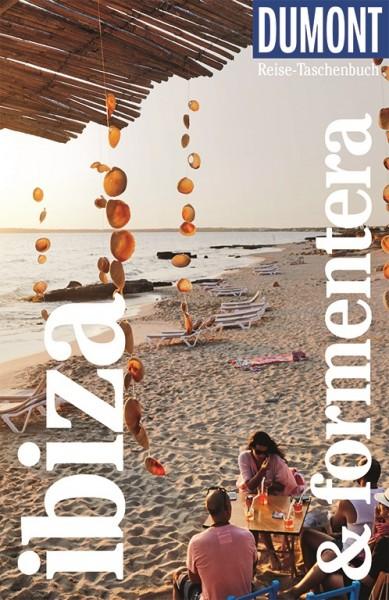 DuMont Reise-Taschenbuch Ibiza & Formentera