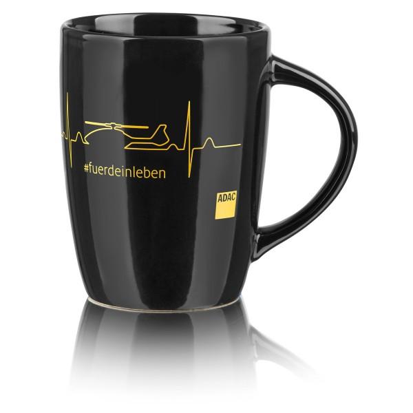 ADAC Luftrettung Kaffeetasse