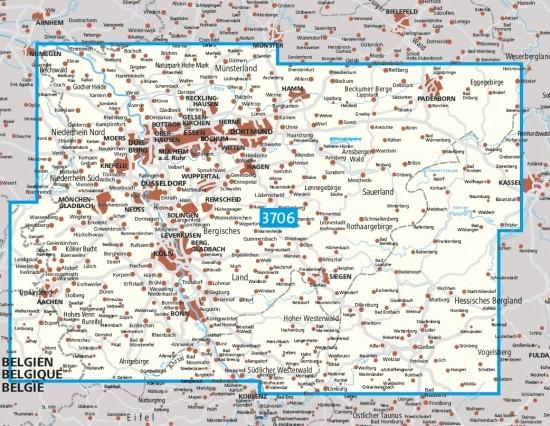 Kompass TK NRW Mitte/Süd