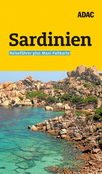 ADAC RF plus Sardinien