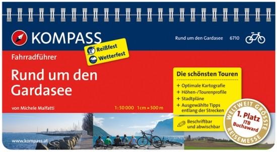 Kompass FF Gardasee
