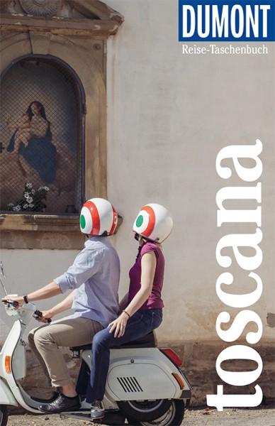 DuMont Reise-Taschenbuch Toscana