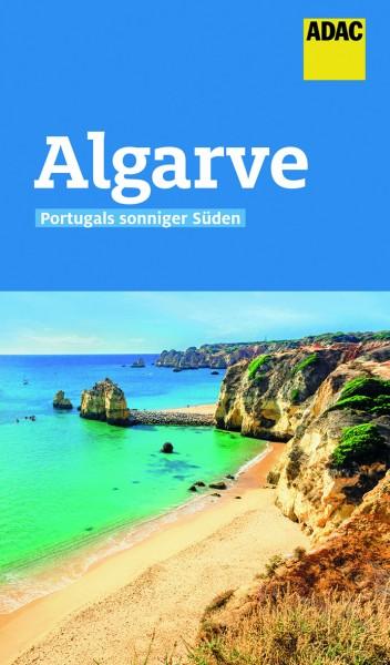 ADAC Reiseführer Algarve