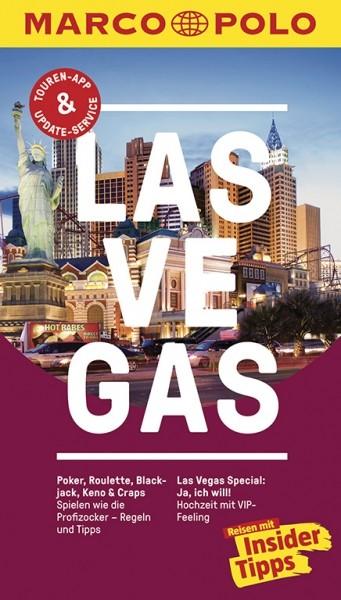 MP Reiseführer Las Vegas