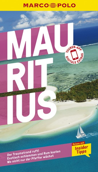 MARCO POLO RF Mauritius